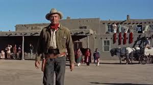 The Man from Laramie NUEVOS TIEMPOS