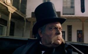 Welles Pedrza