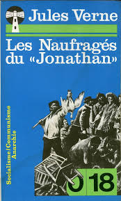 Les naufragés du Jonathan NUEVOS TIEMPOS