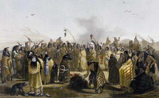 Pinturas de paz